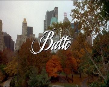 Балто, часть первая: 0