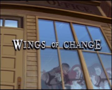 Балто: Крылья перемен: 4