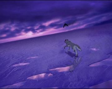 Балто: В поисках волка: 3