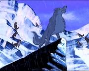 Балто: В поисках волка: 171