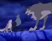 Балто: В поисках волка: 183