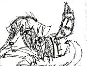 Огненная Волчица 31