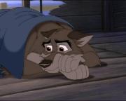Балто: В поисках волка: 40