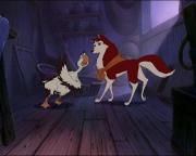 Балто: В поисках волка: 117