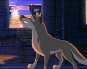 Балто: В поисках волка: 87