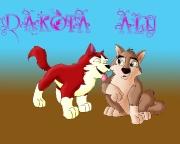 Дакота И Алу