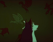 Балто: В поисках волка: 131