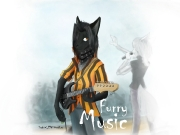 Furry Music 1