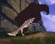 Балто: В поисках волка: 142