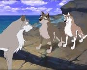 Балто: В поисках волка: 157
