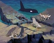 Балто: В поисках волка: 156