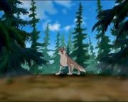 Балто: В поисках волка: 75