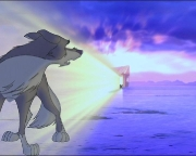 Балто: В поисках волка: 36