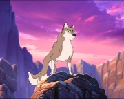 Балто: В поисках волка: 160