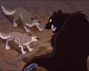 Балто: В поисках волка: 146