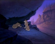 Балто: В поисках волка: 167
