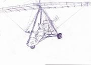 Фурри-Самолет
