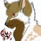 Огненная Волчица 2