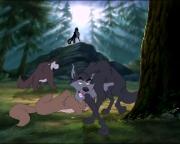 Балто: В поисках волка: 150