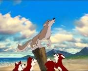 Балто: В поисках волка: 53