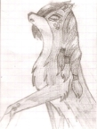 Воющая Волчица