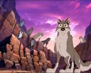 Балто: В поисках волка: 164