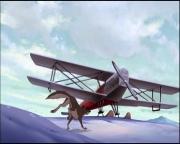 Балто: Крылья перемен: 39