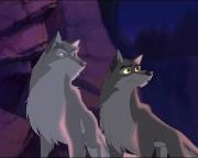 Балто: В поисках волка: 190