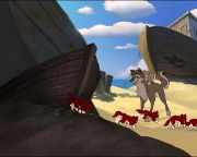 Балто: В поисках волка: 33