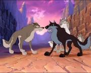 Балто: В поисках волка: 159