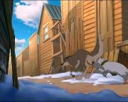 Балто: В поисках волка: 25