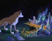 Балто: В поисках волка: 127
