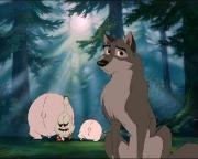 Балто: В поисках волка: 83