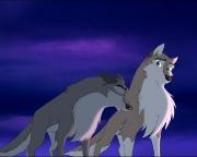 Балто: В поисках волка: 186