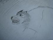Wolfs Girlfrend 1