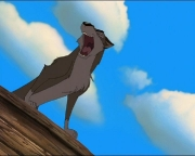 Балто: В поисках волка: 43