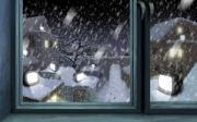 Ночной Снег