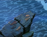 Балто: В поисках волка: 153