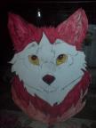 Огненная Волчица 25