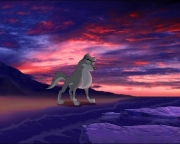Балто: В поисках волка: 189