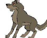 Огненная Волчица 6