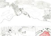 История Одного Волка