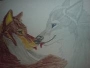 Огненная Волчица 28