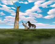 Балто: В поисках волка: 21