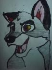 Огненная Волчица 22